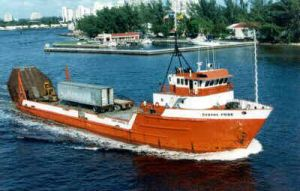 Marine Surveys by A3Pi Services, LLC, Milwaukee, Wisconsin, USA - Robert A. Ojala,