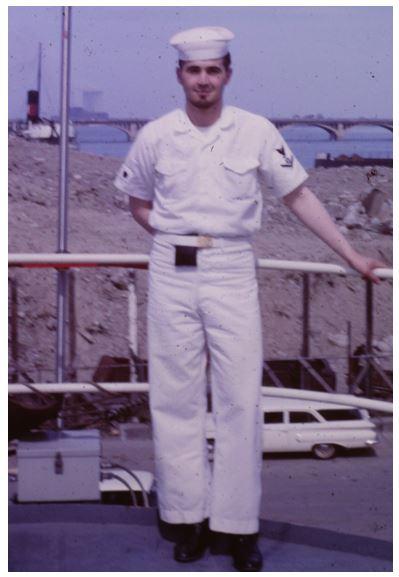 Autobiography of Marine Ship Surveyor