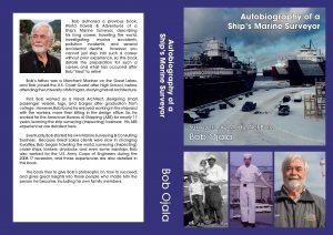 Marine Ship Books